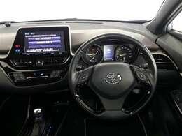 【トヨタ認定中古車】予防安全装置装着車、ハイブリッド機構保証付きで安心!
