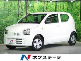 スズキ アルト 660 L スズキ セーフティ サポート装着車 CDオーディオ