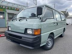 三菱 デリカバン の中古車 DX 千葉県白井市 80.0万円