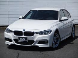 BMW 3シリーズ 340i Mスポーツ 禁煙ワンオーナー ACC ヘッドアップD 18AW