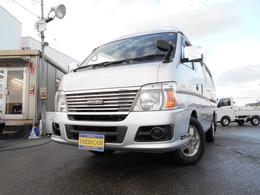 いすゞ コモバン SロングLD LTパック 車検1年整備付き渡し 記録簿付き