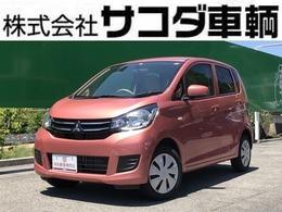三菱 eKワゴン 660 E ワンセグナビ ETC