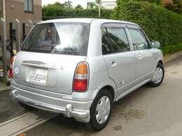 車輛金額が12万円ですので保証は御座いませんが現在凄く程度良く機関・電装良好車です。是非現車確認いらして下さい、車検取ってからの納車ですので安心。
