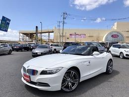 BMW Z4 sドライブ 35i 黒革シート 19インチAW バックカメラ