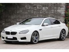 BMW M6 グランクーペ の中古車 4.4 千葉県船橋市 478.0万円