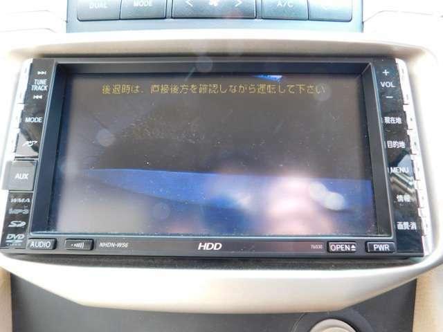 駐車が苦手な方も、バックモニターで安心安全◎
