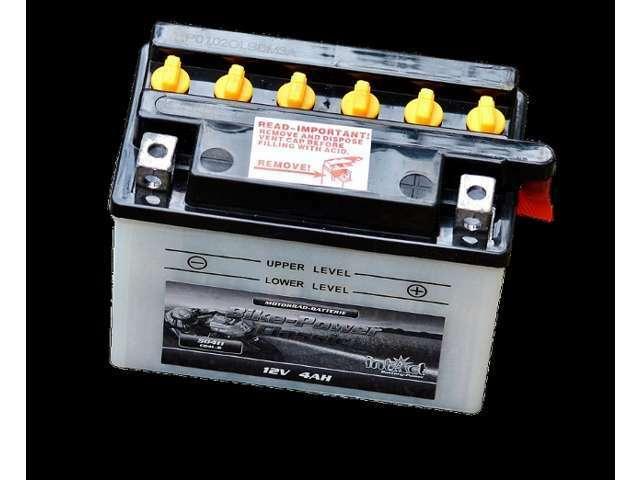 Bプラン画像:純正互換品の新品輸入バッテリーに致します