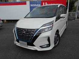 日産 セレナ 1.2 e-POWER ハイウェイスター V 弊社試乗車