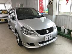 スズキ SX4 の中古車 1.5G 福井県福井市 49.8万円