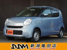 スズキ MRワゴン 660 X 4WD 純正オーディオ/4WD/シートヒター