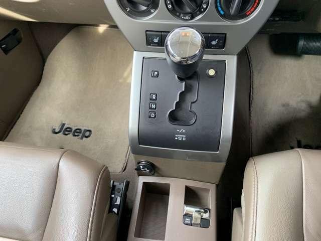 4WDに切り替えのパートタイム!