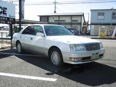 トヨタ クラウン の中古車 3.0 ロイヤルサルーン 栃木県那須塩原市 27.0万円