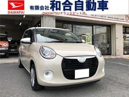ダイハツ ブーン 1.0 スタイル ホワイトリミテッド SAIII 新車・純正7インチナビ・パノラマモニター