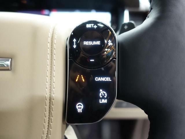 ◆アダプティブクルーズコントロール『ミリ波レーダー、ステレオカメラにより先進のクルージングをサポート。LKA(レーンキープアシスト)も内蔵。安心・快適なドライブを♪』