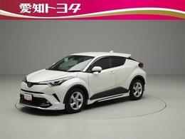 トヨタ C-HR C-HR S-T LEDパッケージ