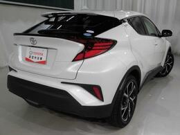 安心、清潔、保証付きU-Car「トヨタ認定中古車」