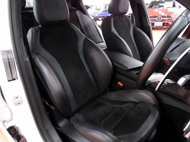 ★ドライバーズシート画像です。若干の使用感はありますが、大きな傷や汚れ、破れは一切ございません。