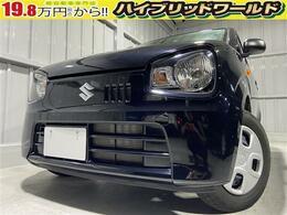 スズキ アルト 660 L オーディオ・シートヒーター
