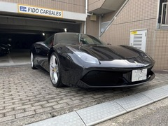 フェラーリ 488GTB の中古車 F1 DCT 神奈川県横浜市港南区 2780.0万円