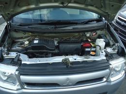 もちろん陸運局指定工場にて車検整備を行ったうえでご納車させていただきます。