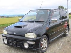 スバル ヴィヴィオ の中古車 660 RX-R 4WD 北海道空知郡南幌町 35.0万円