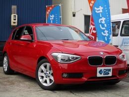 BMW 1シリーズ 116i アイドリングS・PUSHスタート・HIDヘッド