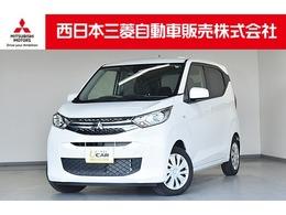三菱 eKワゴン 660 G 純正ナビ・フルセグTV・スマートキー