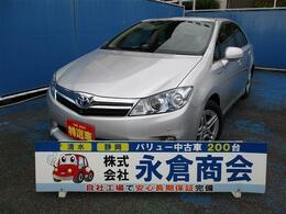 トヨタ SAI 2.4 S HDDナビFRカメラDVDクルコンHIDライトETC