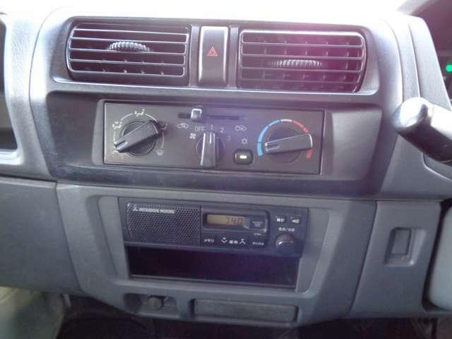 ラジオ聴けます