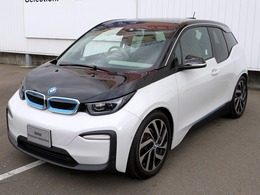 BMW i3 アトリエ レンジエクステンダー装備車 LODGE 120thバッテリー シートヒーター