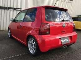 GTI 6M ローダウン