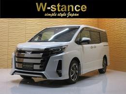 トヨタ ノア 2.0 Si WxBII 4WD ワンオーナー9インチナビテレビパワスラ