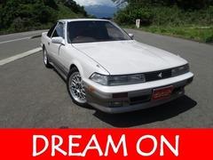 トヨタ ソアラ の中古車 2.0 GTツインターボ L 福島県福島市 154.0万円