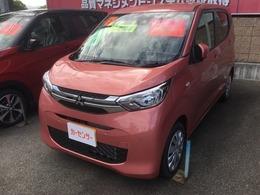 三菱 eKワゴン 660 G ナビ・TV