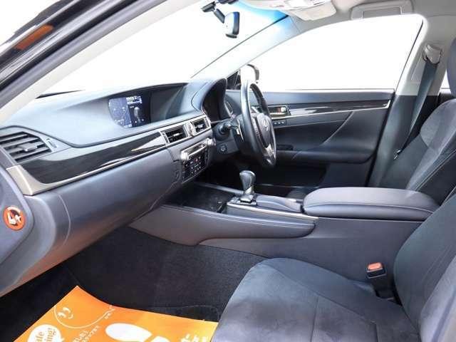 ☆助手席からのビュー、助手席の方もリラックスして座ることができ、快適なドライブを楽しめます!