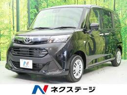 トヨタ タンク 1.0 X S スマートアシスト3 電動スライドドア
