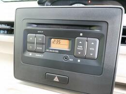 【CDオーディオ】お好きな音楽を聞きながら快適なドライブが楽しめます!各種ナビの取付も可能ですので、お客様のこだわりをお聞かせ下さい☆お値打ち価格で好評販売中!