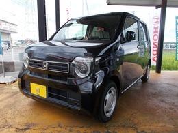 ホンダ N-WGN 660 L ホンダ センシング ナビ装着用LEDオートライト 登録済展示車