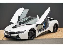 BMW i8 ベースモデル ストレ-ジP CARPO内装 鍛造22サス外マフラ-