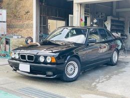 BMW 5シリーズ 525i ワンオーナー・ETC