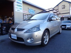 三菱 グランディス の中古車 2.4 スポーツ-X 埼玉県桶川市 9.0万円