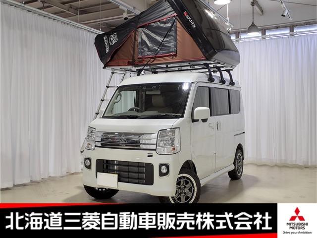 660 G ハイルーフ 4WD