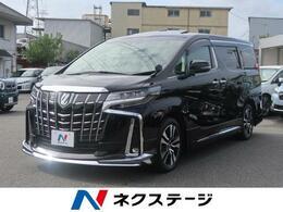 トヨタ アルファード 2.5 S Cパッケージ モデリスタフルエアロ