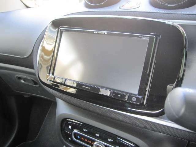 カロッツェリア楽ナビ フルセグ バックカメラ ETC ドライブレコーダー