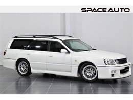 日産 ステージア 2.6 オーテックバージョン260RS 4WD 5速MT ニスモマフラー
