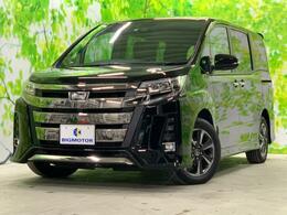 トヨタ ノア 2.0 Si WxBII セーフティーセンス/登録済未使用車/LED