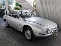 アルファ ロメオ 2600SZ Sr.2