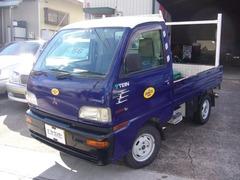 三菱 ミニキャブトラック の中古車 660 TL 三方開 4WD 愛知県安城市 14.0万円