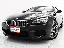BMW M6 グランクーペ 4.4 コンフォートPKG/アダプティブLEDライト