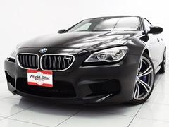 BMW M6 グランクーペ の中古車 4.4 静岡県沼津市 830.0万円